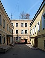 Bolshoy Sukharevsky sidestreet - Moscow, Russia - panoramio.jpg