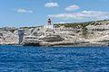 Bonifacio La Madonneta lighthouse.jpg