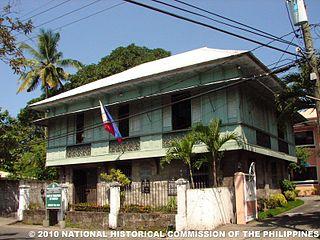 Bonifacio Trial House
