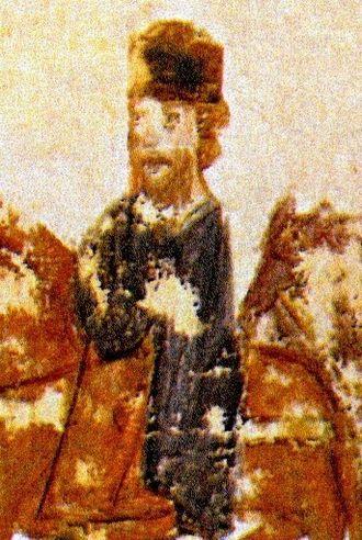 Boris II of Bulgaria - Image: Boris II