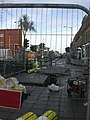 Boscombe, roadworks - geograph.org.uk - 1118022.jpg