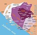 Stara Hercegovina Vikipediјa Slobodna Enciklopediјa