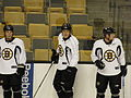 Boston Bruins - Savard Lucic Ryder.jpg