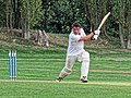 Botany Bay CC v Rosaneri CC at Botany Bay, Enfield, London 14.jpg