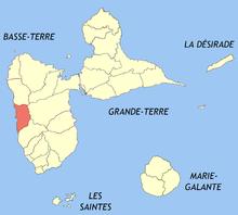 Bouillante — Wikipédia