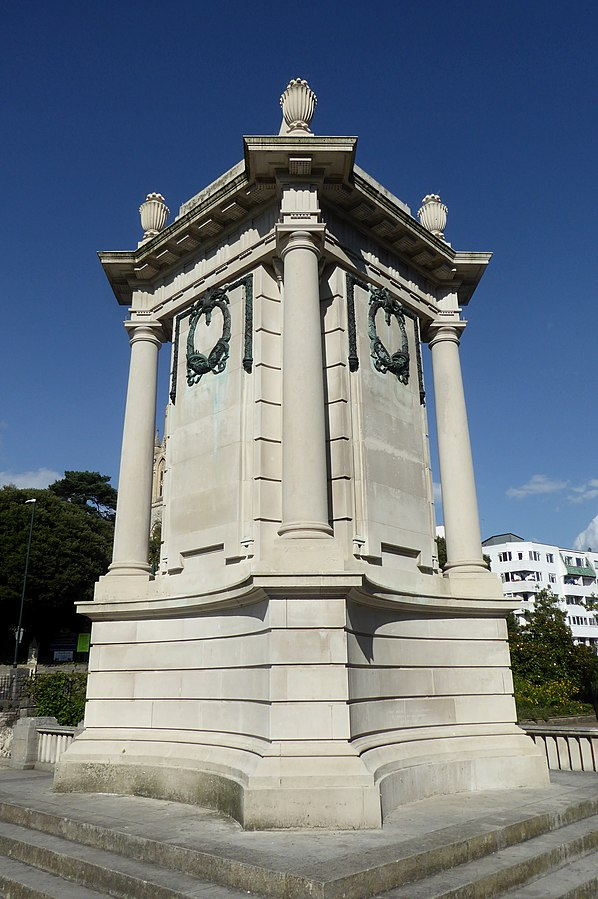 Bournemouth War Memorial