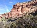 Boynton Canyon Trail, Sedona, Arizona - panoramio (25).jpg