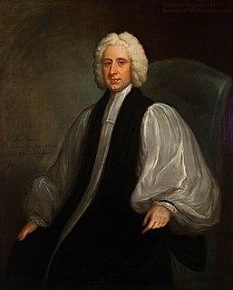 Martin Benson (bishop) British bishop