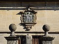 Bradford-on-Avon Men's Almshouses entrance.jpg