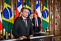Brasil e Chile reforçam acordo de cooperação político-militar de defesa (43246314445).jpg