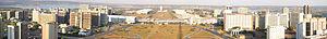 Brasilia_Panorama