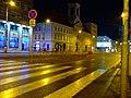 Bratislava, Špitálská ulica z náměstí Kamenného.JPG