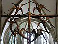 Braunschweig Brunswick Magni-Kirche Kreuz (2006).JPG
