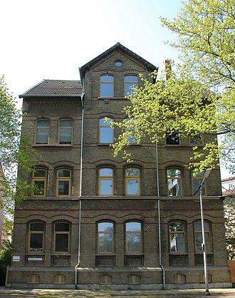 Rollei - Viewegstraße 32 (2006)