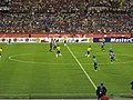 Brazil vs. Uruguay Semifinals Copa América 2007.jpg