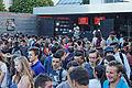 Brest - Fête de la musique 2014 - Ocean Gaya - 003.jpg