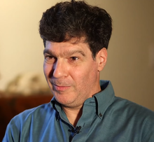 Bret Weinstein - Wikipedia