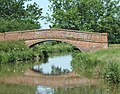 Bridge No 82, Oxford Canal near Barby, Northamptonshire - geograph.org.uk - 968503.jpg