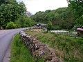 Bridge Over the Allt Dun Auladh - geograph.org.uk - 183461.jpg