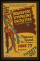 Bridgeport Symphony Orchestra - Frank Foti, conductor LCCN98507291.tif