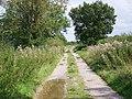 Bridleway, Purton Stoke - geograph.org.uk - 1463206.jpg
