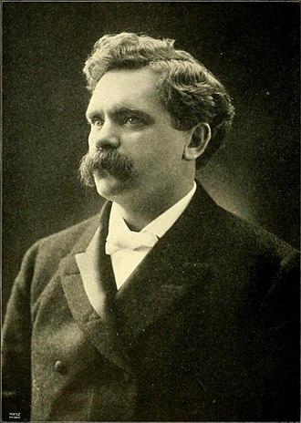 B. H. Roberts - Roberts, ca. 1901
