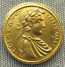 Brindisi, Augustale di federico II, 1220-1250.JPG