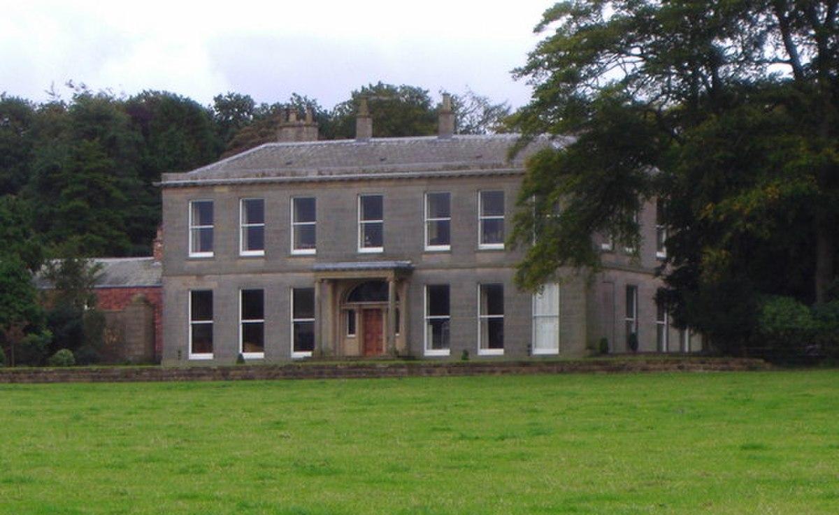 Brindle Lodge - geograph.org.uk - 618680.jpg
