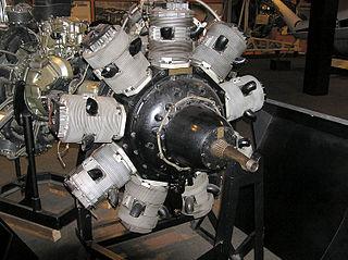 Bristol Perseus 1930s British piston aircraft engine