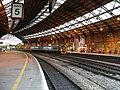 Bristol Temple Meads - Platforms 3 and 5 and a Class 158.jpg