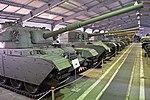 British Tanks at Kubinka Tank Museum (24057405058).jpg
