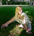 Brittney Powell Modeling.JPG