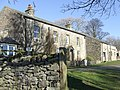 Broadrake (Farmhouse) - geograph.org.uk - 694978.jpg