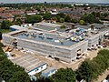 Broadwater Farm Primary School (The Willow), redevelopment 85 - May 2011.jpg