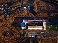 Broadwood Stadium from the air (geograph 5625893).jpg