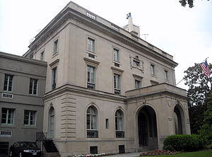 Mabel Gardiner Hubbard - Image: Brodhead Bell Morton Mansion