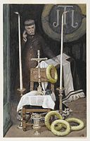 Brooklyn Museum - Portrait of the Pilgrim (Portrait du pèlerin) - James Tissot.jpg