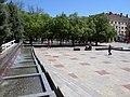 Brunnen vor der Stadtverwaltung in Stara Zagora - panoramio.jpg