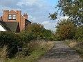Brunts Lane - geograph.org.uk - 1555325.jpg