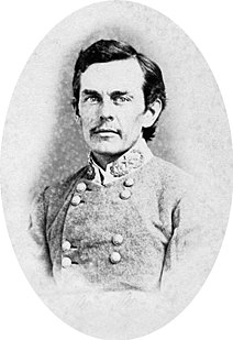 Bryan M. Thomas Confederate Army general