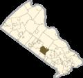 Bucks county - Warwick Township.png