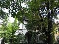 Bucuresti, Romania, Str. Haga, Vila nr. 7; B-II-m-B-18894.JPG