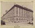 Budapest Főváros Önkormányzata 1052, Városház utca. - Fortepan 82361.jpg