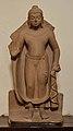 Buddha - Kushan Period - Vrindaban - ACCN 76-26 - Government Museum - Mathura 2013-02-23 5552.JPG