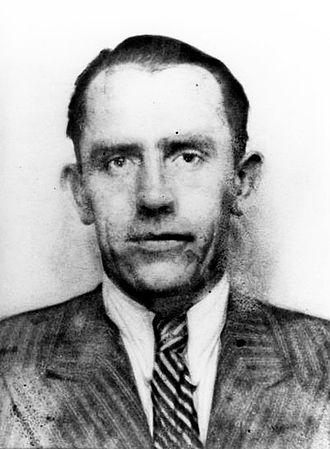 Walter Budeus - Walter Budeus