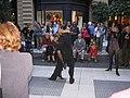 Buenos Aires - Tango auf der Calla Florida - 28.04.2005 - panoramio.jpg