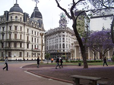 Buenos Aires – Travel guide at Wikivoyage