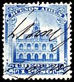 Buenos Aires cheque revenue stamp 1p.jpg
