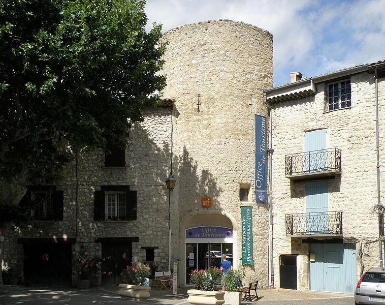 File buis les baronnies office de tourisme 3 jpg wikimedia commons - Office tourisme buis les baronnies ...