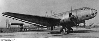 31 Squadron SAAF - Image: Bundesarchiv Bild 141 2402, Flugzeug Junkers Ju 86